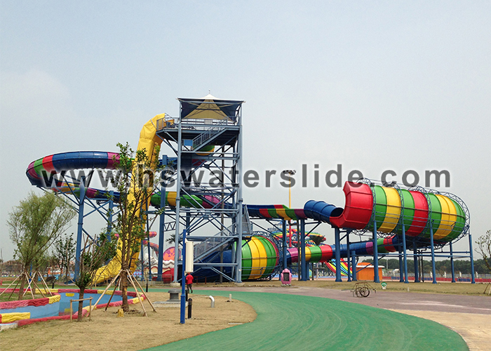 large-scale-compound-water-park-equipment-standard of the waterpark