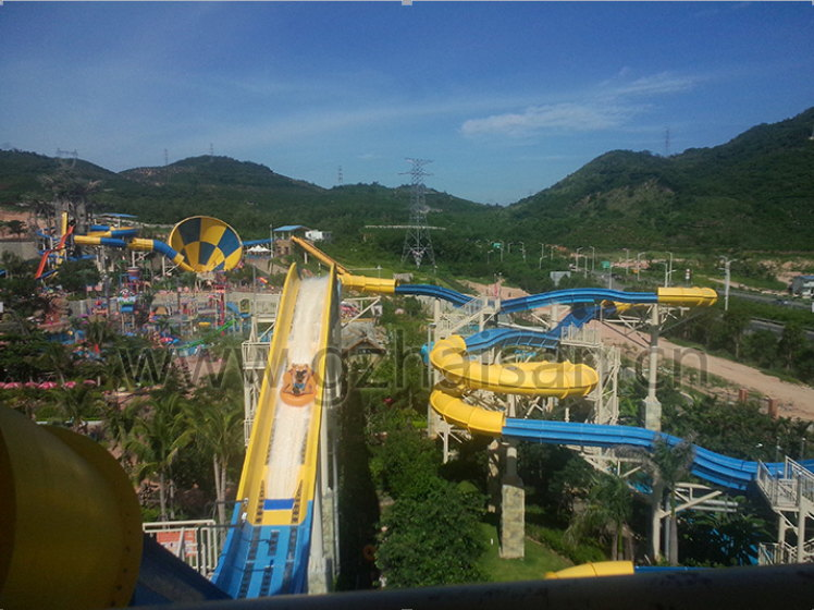 will-the-price-of-water-park-equipment-be-very-affordable