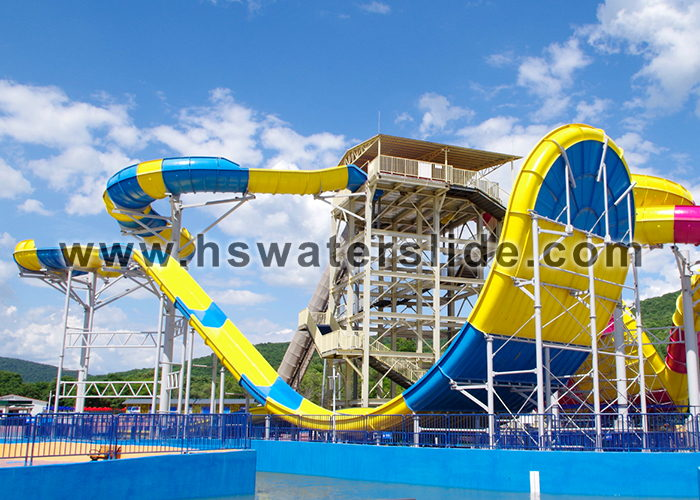Three Main Factors of Water Park Investment