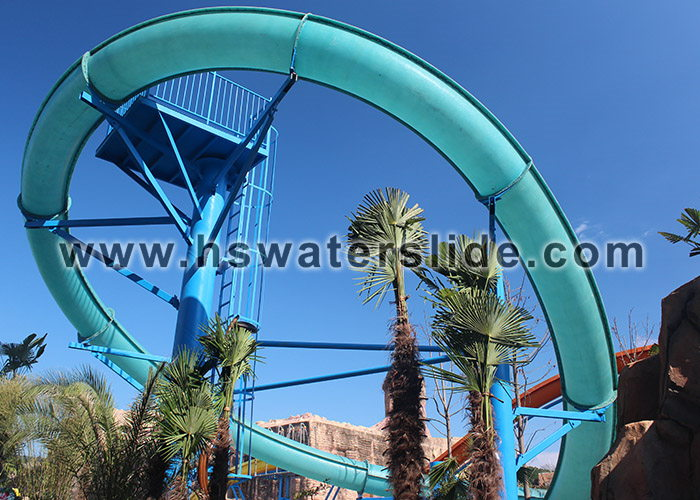 Water park equipment: water play, wave pool, water slides, water house, whirlwind slide, etc.