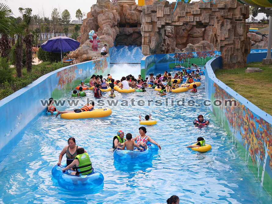 Henan Hector Dreamy Water World
