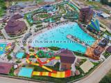 Tujuh Laut Filipina Waterpark